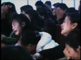 03 - 19.12.2011 Первое официальное TV объявление о кончине Ким Чен Ира