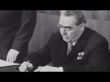 С точки зрения Брежнева (часть 1) (3 серия / 2012) Рассекреченная история